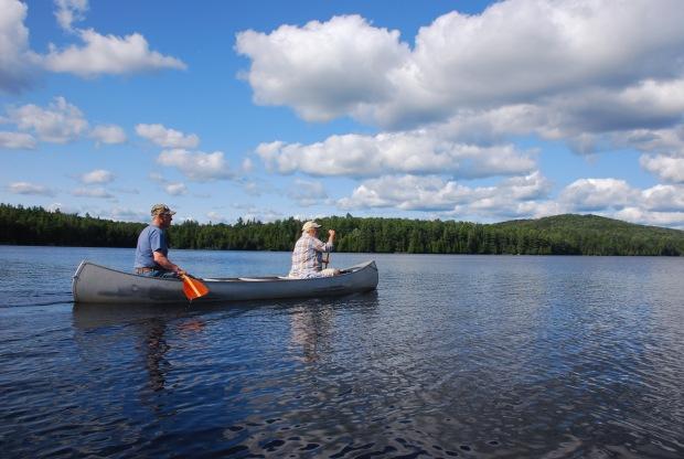 2-man Canoe